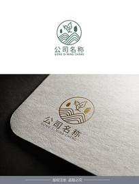 新中式餐厅餐饮LOGO