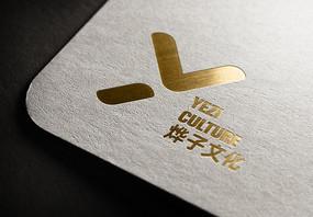 文化公司LOGO