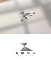 汽修logo
