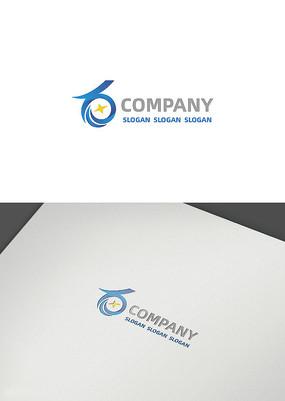 创意龙金融科技企业logo