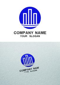 房地产标志logo
