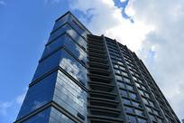 现代化建筑