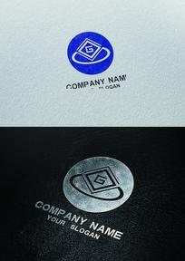 金融G字母标志