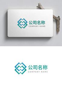 口腔医疗设备logo设计