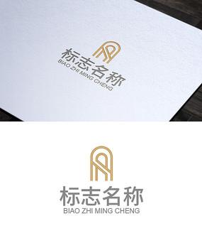门窗类行业logo