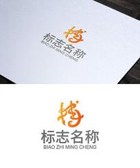 学校校园logo设计