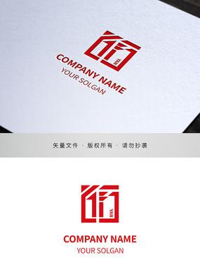 衍字印章形標識設計