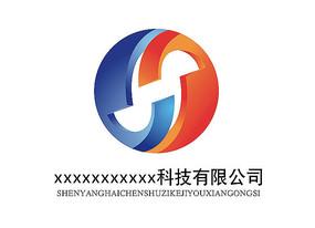 原创科技logo设计