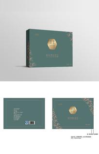 中国风古典包装设计礼盒
