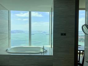 浴室意向图