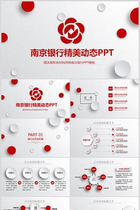 南京银行2021年PPT
