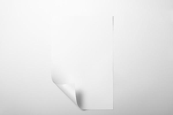 高档品牌vi模板信纸信封样机模型