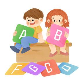 英语培训儿童