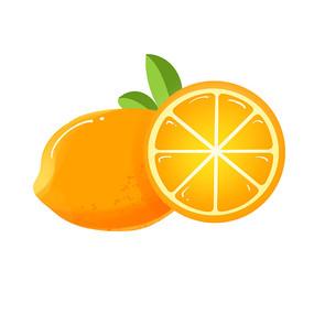 夏日水果柠檬