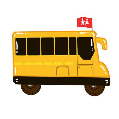 校车开学季