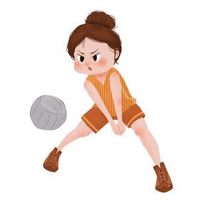 排球女孩 奥运会