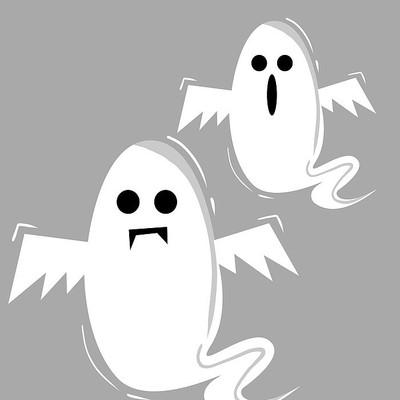 小幽灵中元节