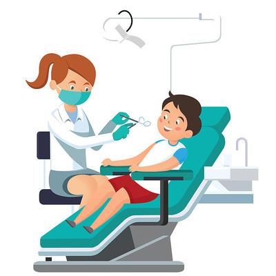 爱牙日口腔牙医看牙