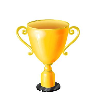 奖杯和奖牌