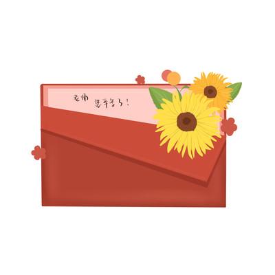 信封、卡片