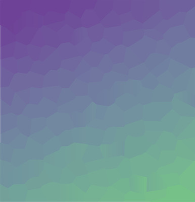 渐变几何形背景矢量素材