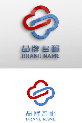 爱心公益救助慈善logo设计
