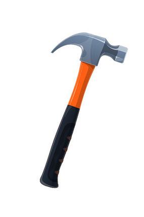 不锈钢锤子工具
