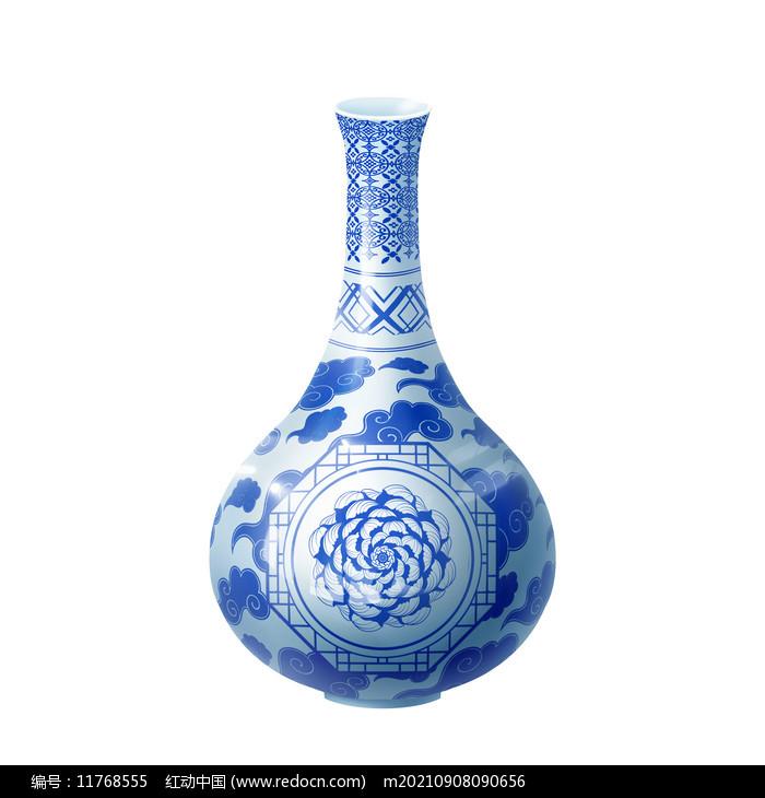 瓷器青花瓷图片