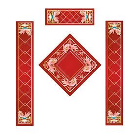 春节新年对联