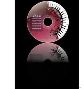 光盘封面设计