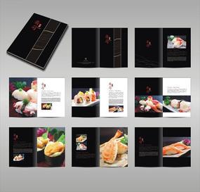 日本海鲜料理