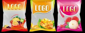 果汁食品包装设计