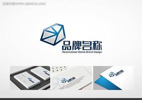 建筑工程行业标志LOGO