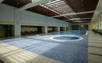 室内游泳池照片
