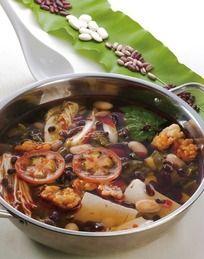 豆米火锅图片