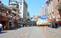 广州东山大街