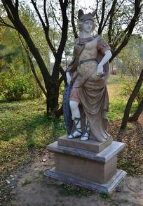 大卫欧式雕塑