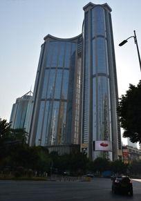 广州中石化大厦