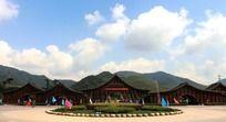 宁波天童风景名胜区