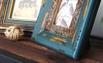 新古典实木像框