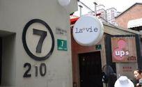 Lavie店铺招牌