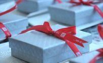 蝴蝶结包装礼盒