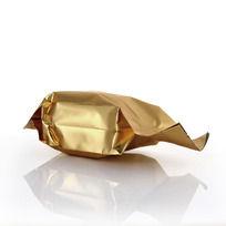 金色包装茶叶
