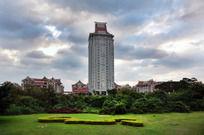 集美大学尚大楼