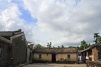 农村的房子