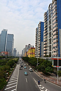 广州冼村路