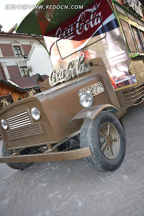 古老的汽车