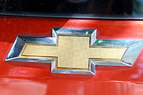 雪佛兰汽车标志