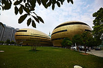 艺术中心美术馆