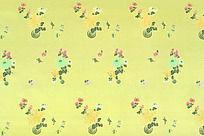 传统吉祥花纹   绸缎 绸布 漂亮花纹 传统花纹 高雅花纹